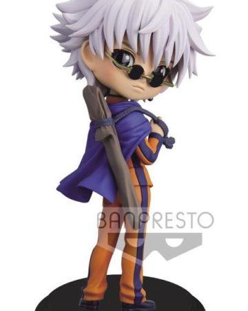 Rurouni Kenshin Q Posket Enishi Yukishiro (Ver.A)