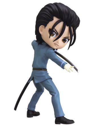 Rurouni Kenshin Q Posket Hajime Saito (Ver.A)