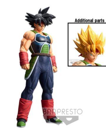 Dragon Ball Z Grandista Nero Bardock